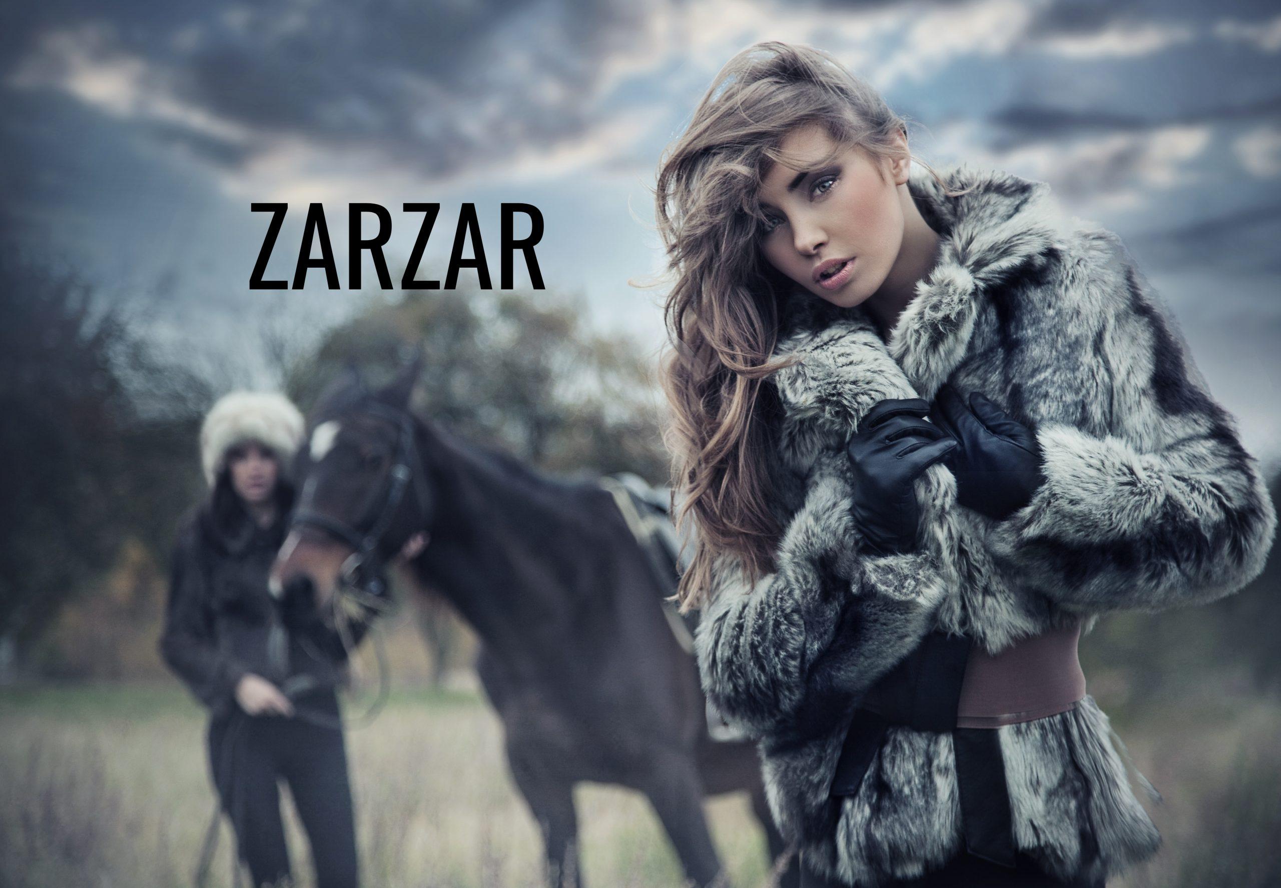 ZARZAR FASHION Coats For Women, Faux Fur Coats For Women, Jackets For Women.