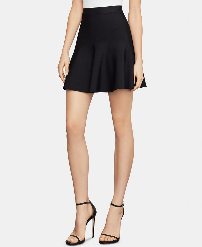 Sexy Black A-Line Skirts & Beautiful Skirts For Women.