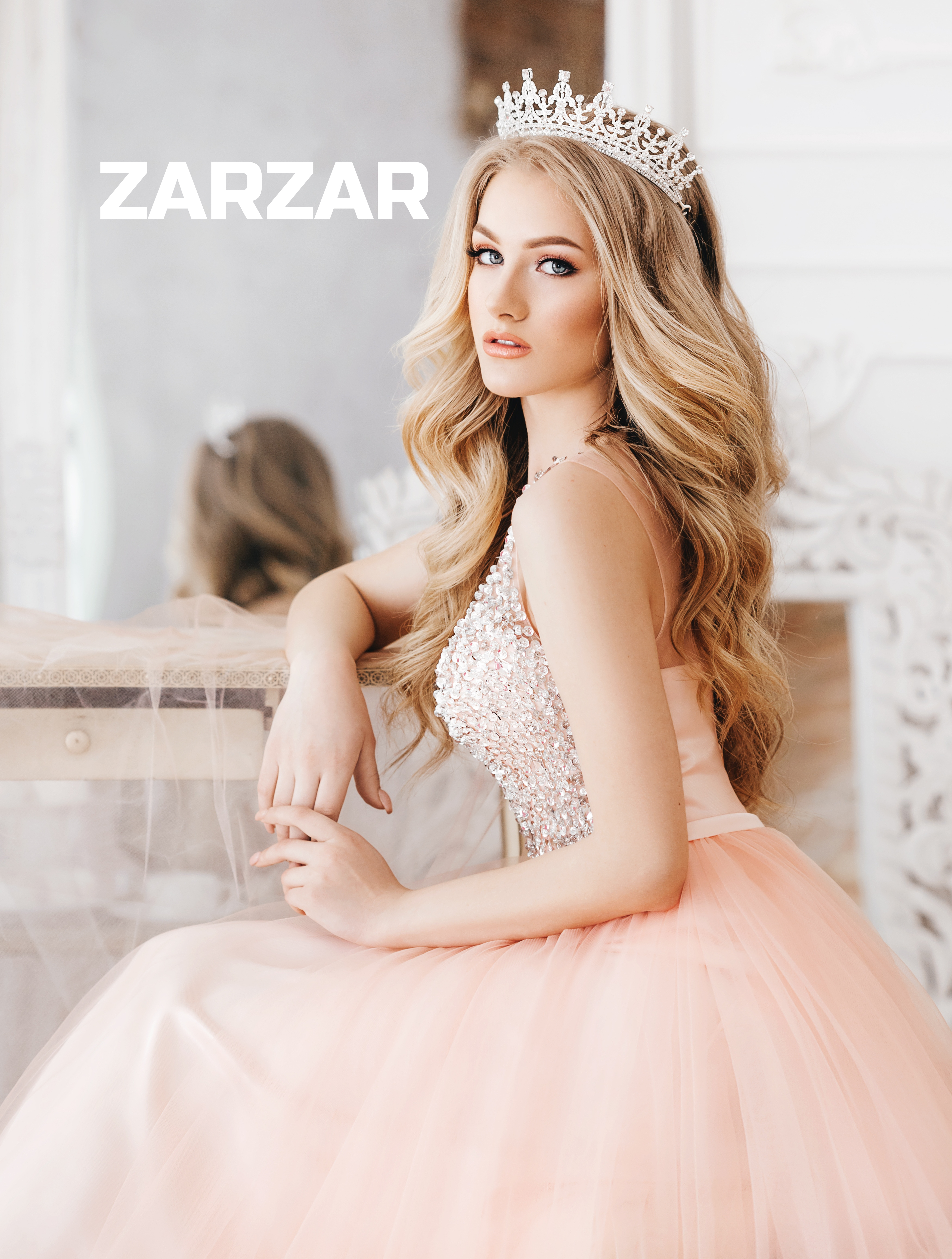 ZARZAR Beautiful Dresses & Evening Gowns