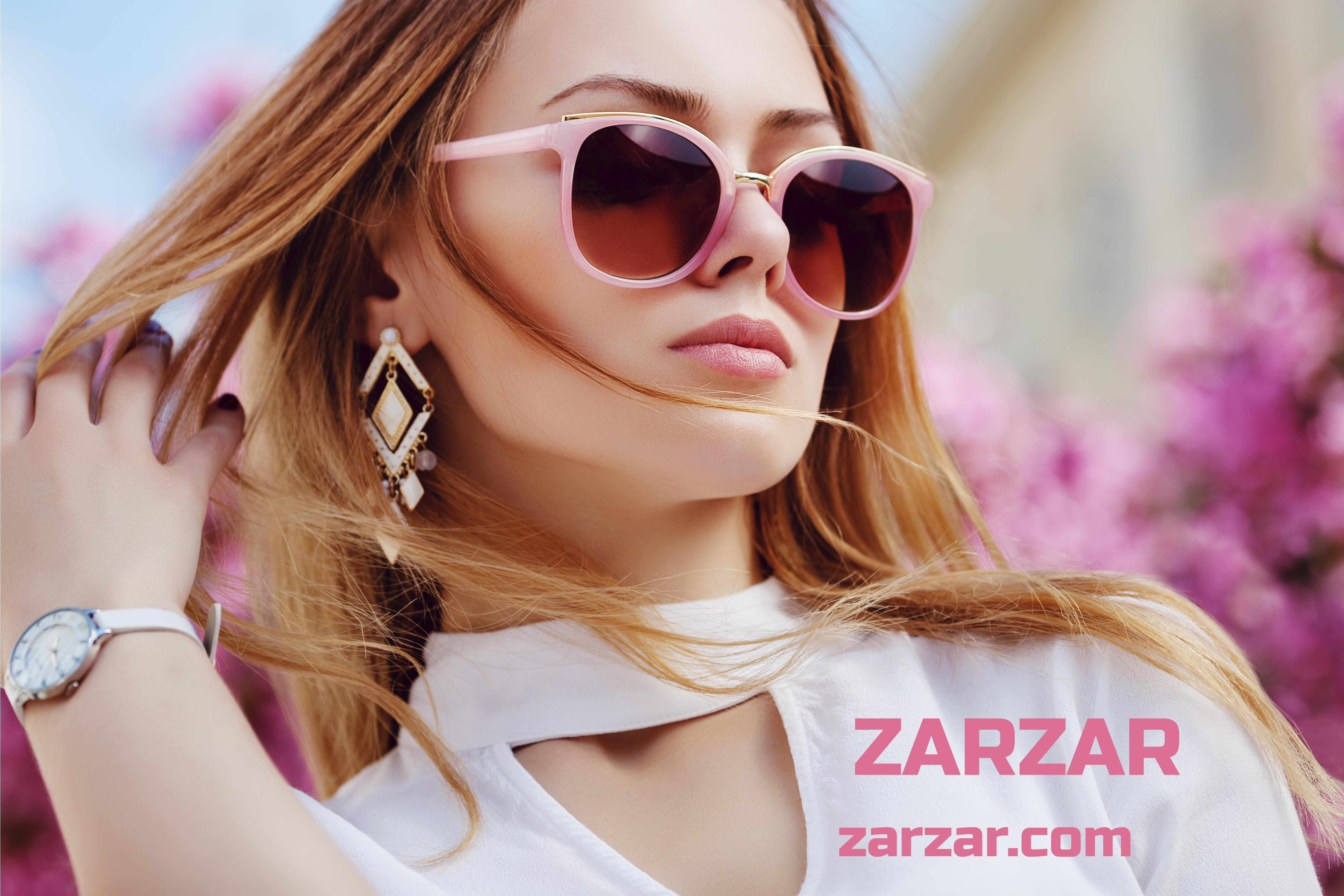 Beautiful Young Woman Modeling For Beautiful Luxury Watches Advertisements Wearing Sexy Designer Watches For Women (Beautiful ZARZAR FASHION Luxury Watches Fashion Ads For Women).