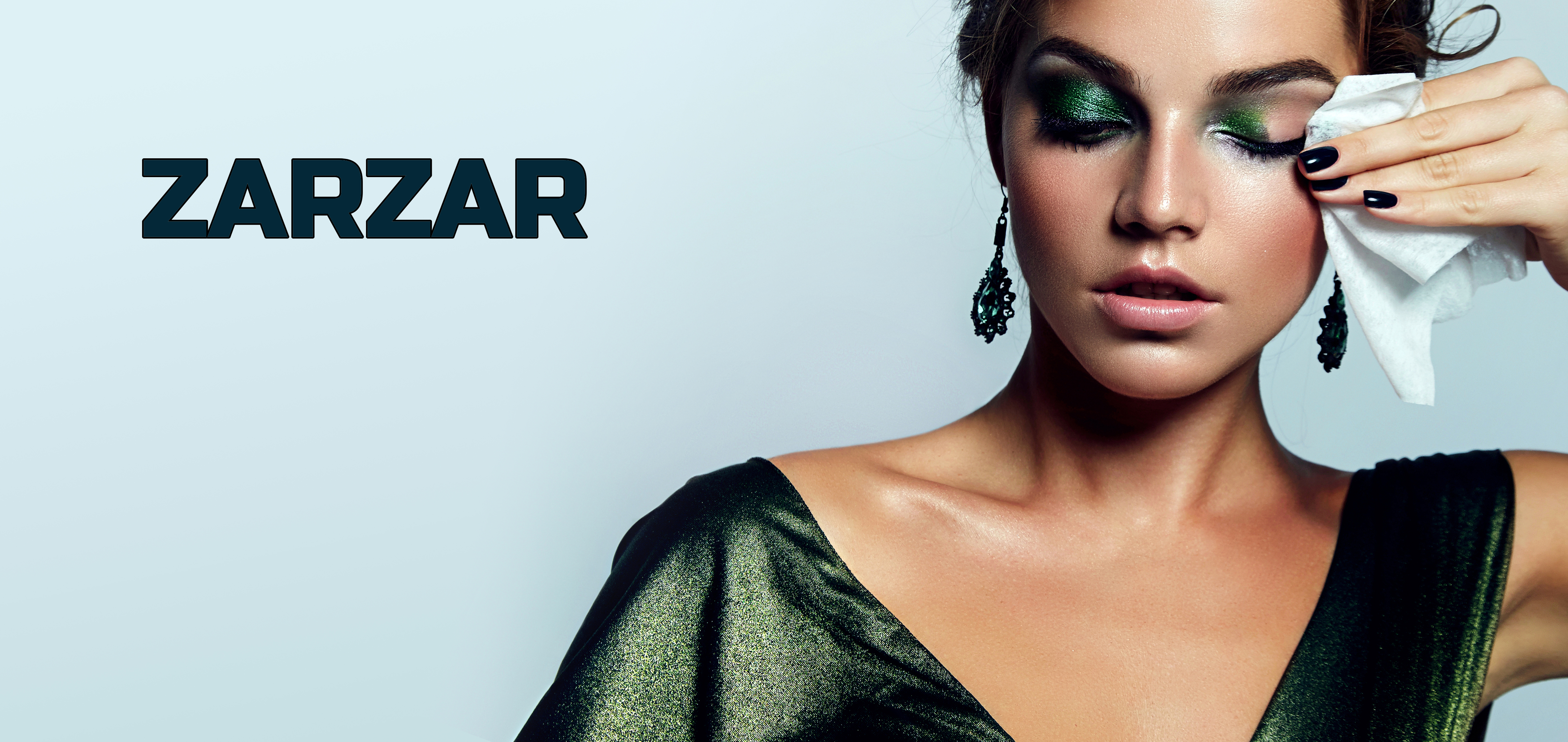 ZARZAR FASHION Beauty Products For Women. Luxury Hair Care & Luxury Makeup. Luxury Cosmetics & Luxury Skincare Products For Women.