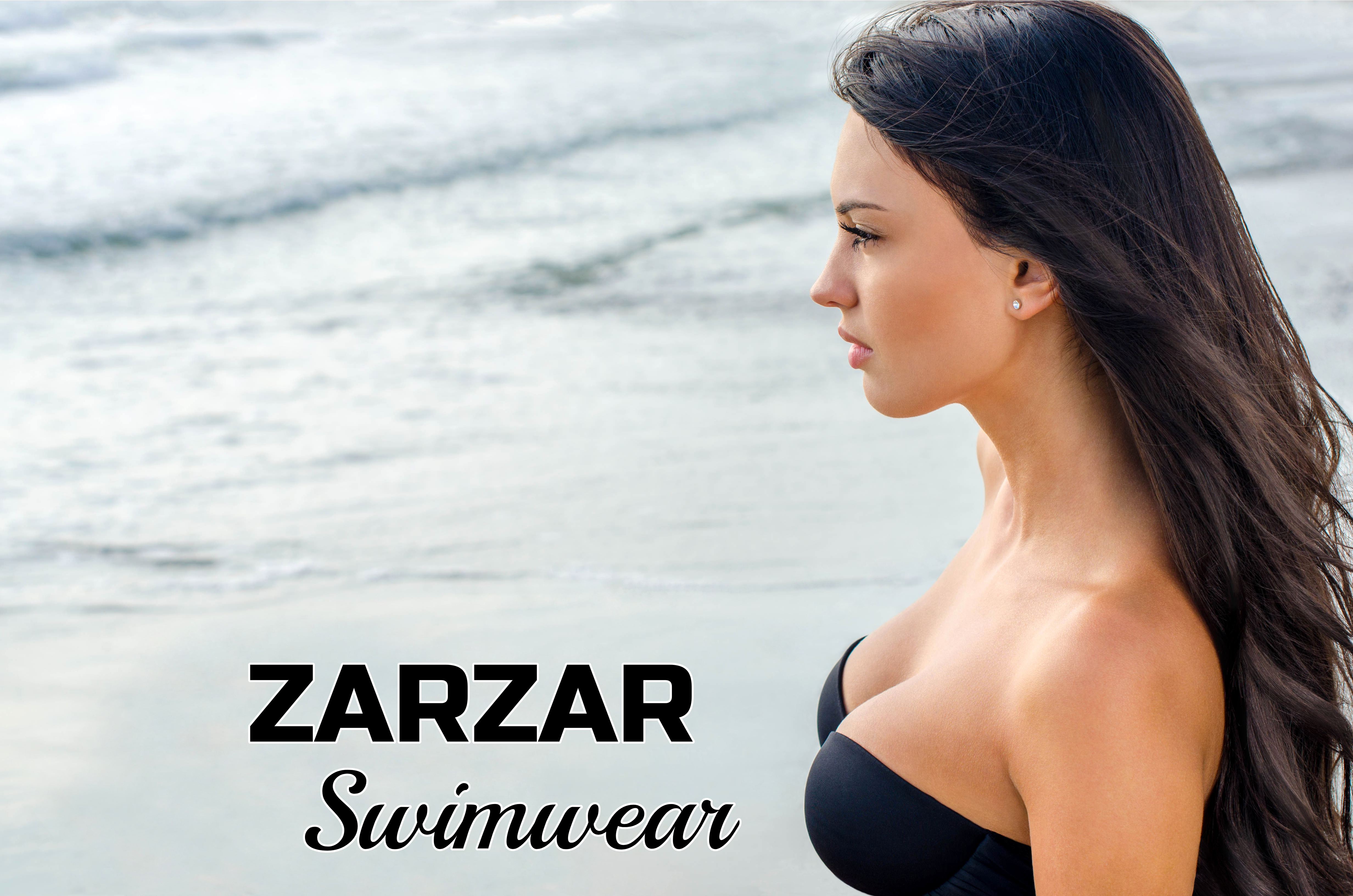 ZARZAR FASHION Sexy Bikinis & Swimwear For Women